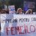 \'Împreună pentru siguranța femeilor\' - a 4-a ediție a marșului de condamnare a violenței împotriva femeilor, la București