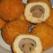 Chiftelute umplute cu ciuperci