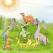 Aventuri din lumea dinozaurilor, o minunata carte pentru copii