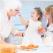 Sfaturile bunicii si cresterea copilului