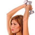 Exercitii pentru tonifierea sanilor