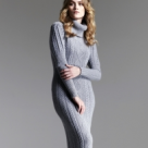 Must-wear in sezonul rece: 17 modele de rochii de iarna