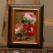 Colectie de mini-tablouri Bijuterii de primavara semnate de pictorul Mihai Radu