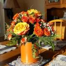 Florile iti transforma casa intr-un altar al relaxarii. Ce spun psihologii despre persoanele indragostite de flori