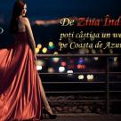 (P)De Ziua Indragostitilor poti castiga un weekend romantic pe Coasta de Azur!