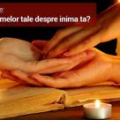 Test de Chiromantie: Ce spun liniile palmelor tale despre inima ta?