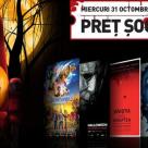 De Halloween, fa-ti curaj si hai la cinema