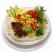 Salata de orez, ton si banane