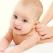 Sfaturi speciale de la dermatolog pentru ingrijirea pielii bebelușului