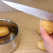 Cum sa cureti cartofii pentru salata de boeuf