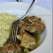 Miel cu curry