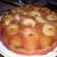 Tort de gris cu fructe