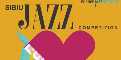 Sibiu Jazz Competition 2020