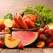 Alimentele de sezon – surse sănătoase de hidratare a organismului