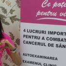 Romanca Gerda Dumitru traverseaza inot 6,5 km din Asia in Europa, pentru femeile cu cancer la san