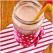 Bautura de vara: Smoothie cu capsuni, cocos si vanilie