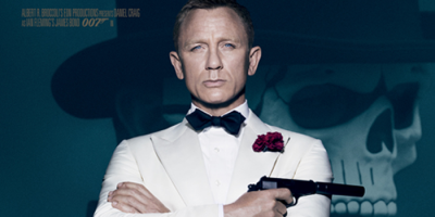James Bond, cel mai celebru...
