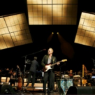 Sting in concert 'greatest hits', alaturi de live band si orchestra!