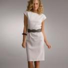 Moda primaverii la birou: 19 modele de rochii office