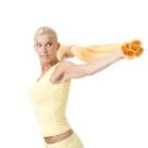 Trucuri aerobice pentru tonifierea sanilor