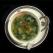 Supa de curcan asiatica