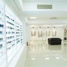 Lensa a deschis primul MegaStore de pe piata de ochelari din Romania