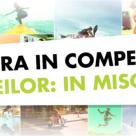 (P) Rexona da startul competitiei Idei: in miscare