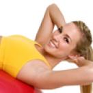 Special pentru mamici: 5 exercitii pentru o talie subtire!