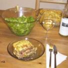 Reteta de Lasagna