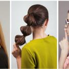 Coafuri trendy: Coada de cal - 21 de modalități sexy, feminine și ALTFEL de a o purta