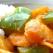 Rasfat culinar: Pui dulce acrisor cu ananas