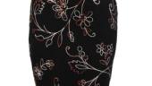 Fusta CAROL FASHION cu imprimeu floral