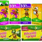 (P) Castiga in mod natural lupta impotriva racelii si gripei  cu Propolis C Raceala si Gripa!