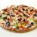 Pizza cu soia