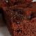 Desertul de duminica: Negresa cu ciocolata si merisoare