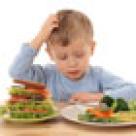Cura de slabire pentru copii