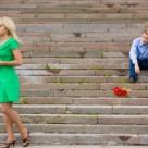 Povestea cuplurilor care se destrama... si se tot destrama