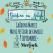 (P) Cele mai noi creații de designer și artizan realizate special pentru Mării și Mărioare, pe 8 și 9 septembrie