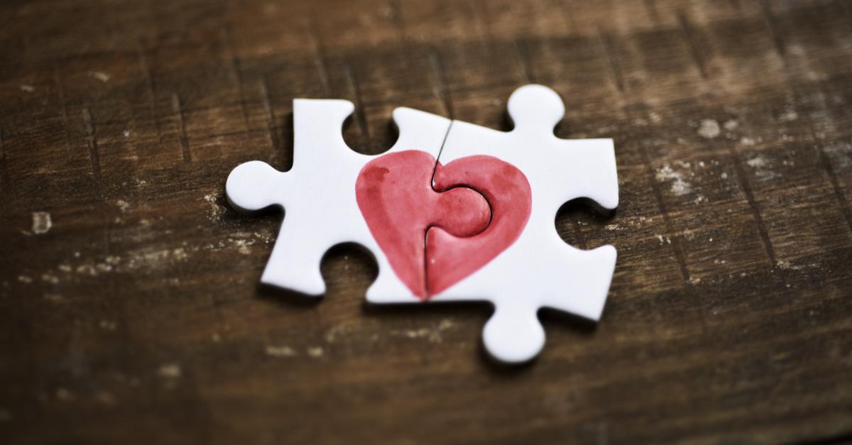 Testul Conexiunii: Ce tip de iubire te poate face fericita?