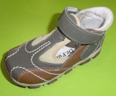 Sandale dr Punto Rosso