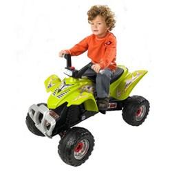 ATV cu pedale: pret promotional