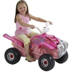 ATV pentru fetite: pret promotional