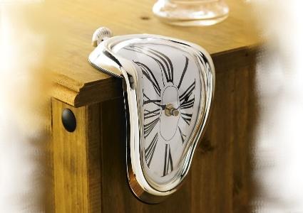 Ceasul lui Dali