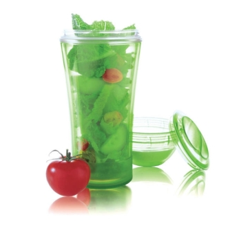 Shaker pentru salata