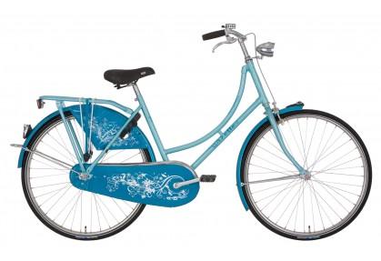 Bicicleta frumusica