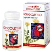 Dacia plant normocolesterol