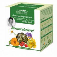 Dacia plant ceai normocolesterol