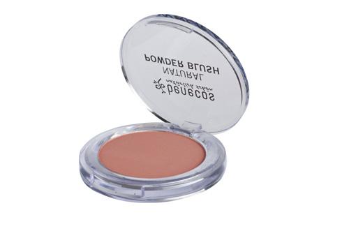 Cosmetice naturale: Blush Sassy Salmon