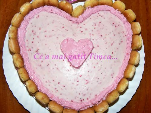 Tort Valentine\'s Day