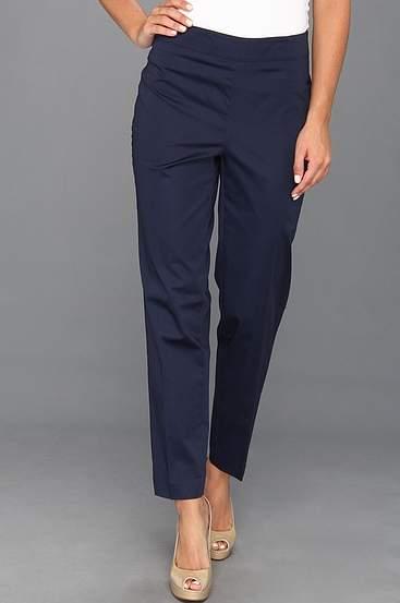 Pantaloni Slim Crop